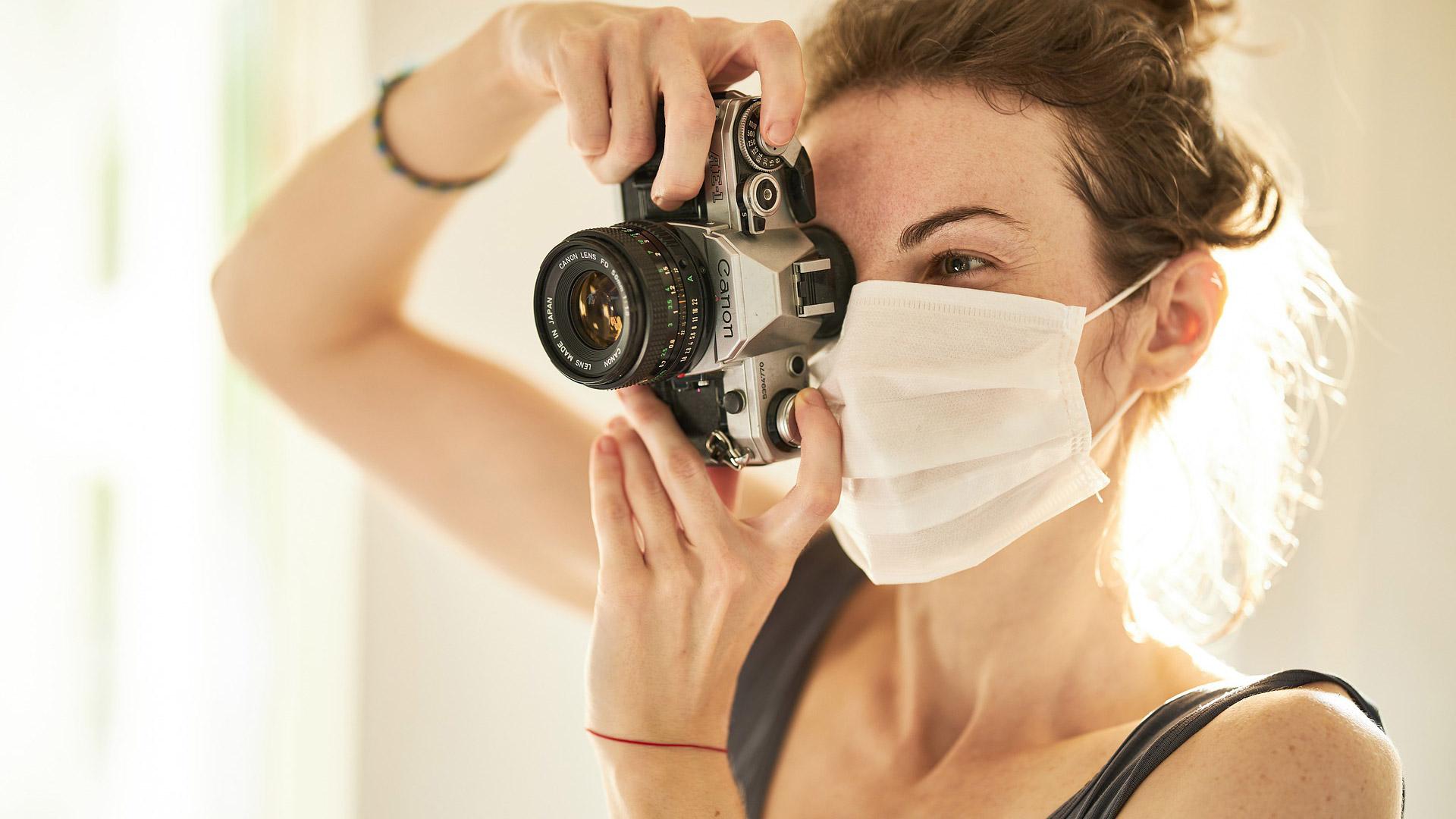 新しい時代の、新しいマスクの選び方