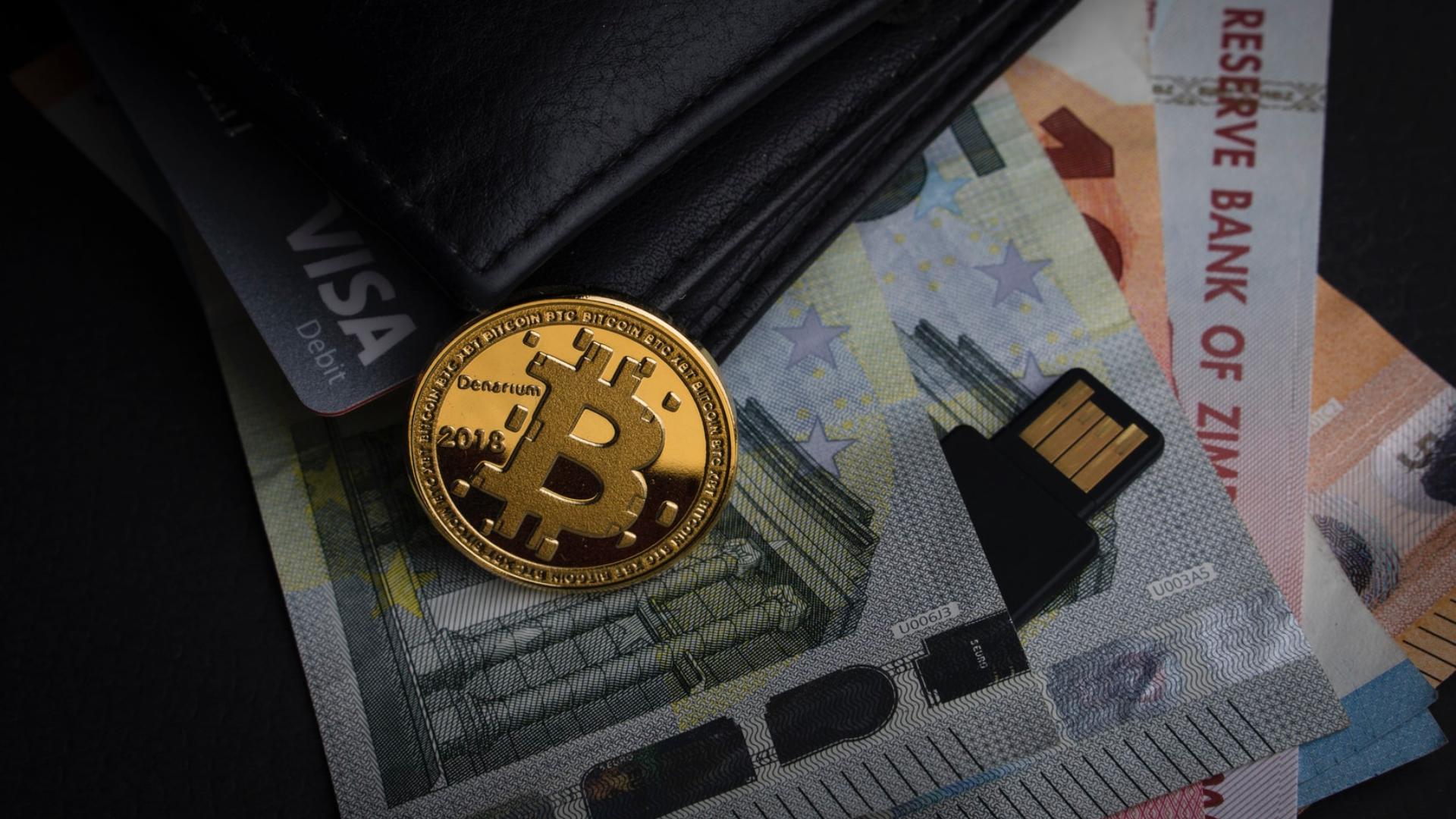 決済手段としてのビットコイン。金の替わりと成り得る日は近い?