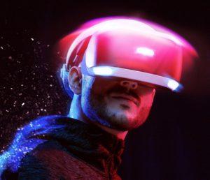 ニューノーマルSF VR