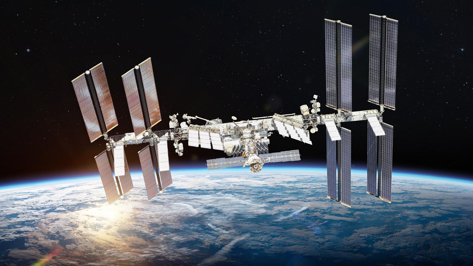 本当にある?国際宇宙ステーション(ISS)とはいったい何なのか?