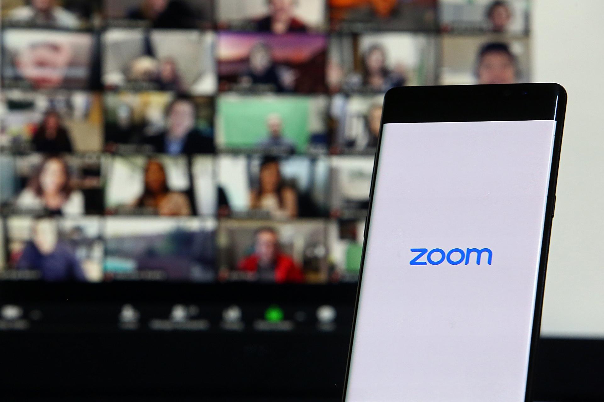 アメリカ生まれの中国企業Zoomが1.6兆円でコールセンター事業会社を買収!